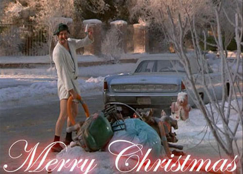 Christmas Vacation Quotes Leave You For Dead: Cousin-Eddie-Merry-Christma