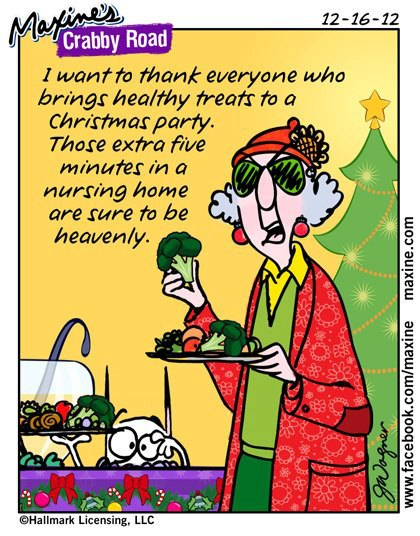 maxine christmas – suburbanprincessteacher