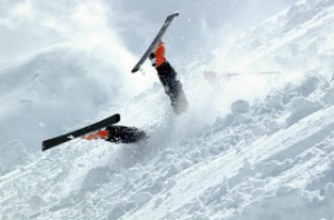 ski_fall