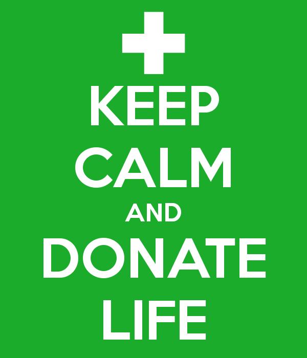 Organ Donation Suburbanprincessteacher